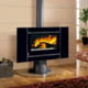 Wood Burning Stove Devon