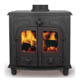 Stove Fitter Devon