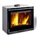 Wood Burning Insert Stoves