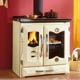 Devon Cooker Wood Burning
