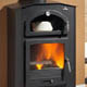 Wood Burning Stove Fitter Devon