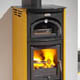 Wood Burning Stove Supplier