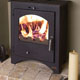 Devon Wood Burning Stove