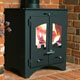 Multi Fuel Stove Supplier